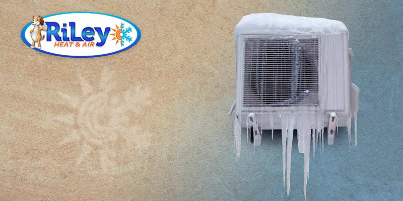 What To Do With Your Air Conditioner In The Winter