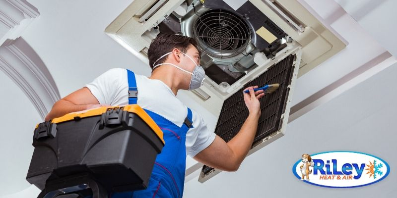 How Often Do You Need To Clean Your Air Ducts?