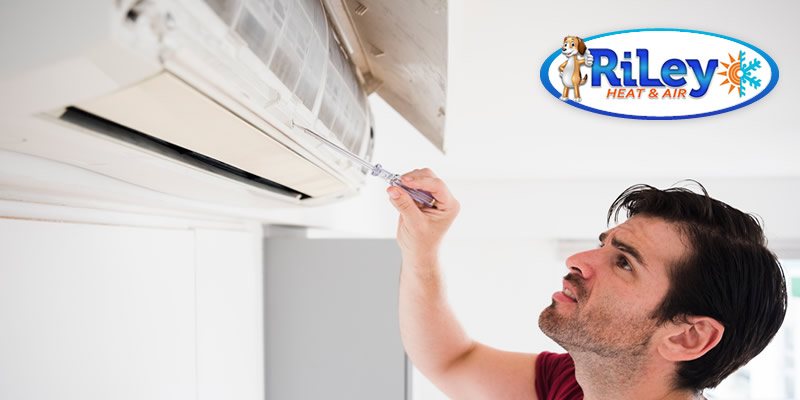 DIY Maintenance Checklist of Air Conditioning