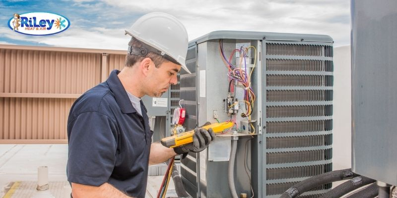 Is Your AC Making Noise Here's What It Means