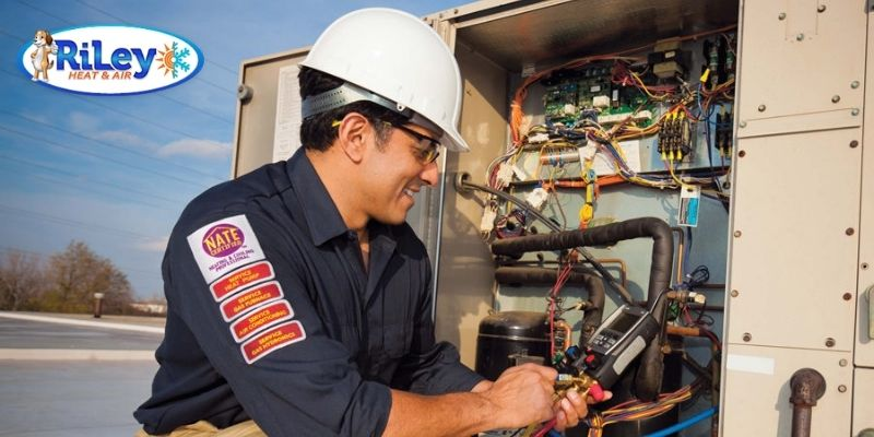 Why Hire NATE Certified HVAC Professionals only